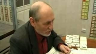 Обучение детей чтению. Методика С. Полякова. А чего бога на крест прибили?