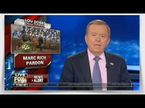 Lou Dobbs Tonight 11 01 16 FBI releases documents from 2001 investigation into Bill Clinton