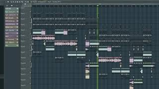 DJ SLOW CINTA LUAR BIASA 2020(FREE FLP)