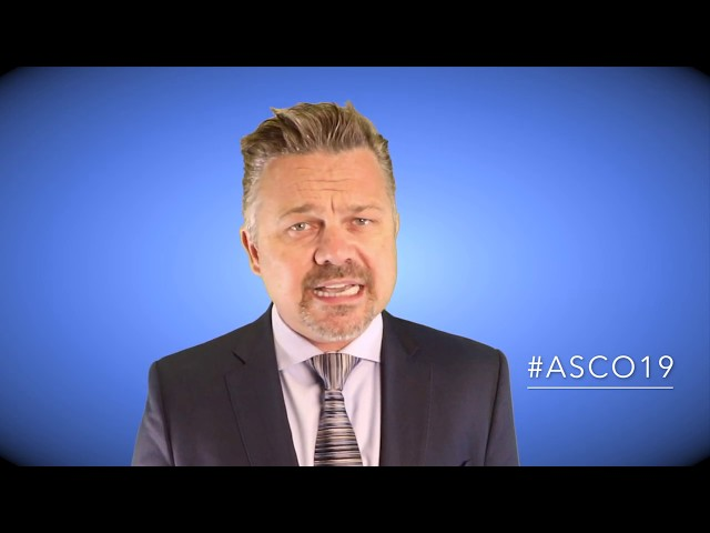 POLO Study Results at the 2019 ASCO Meeting