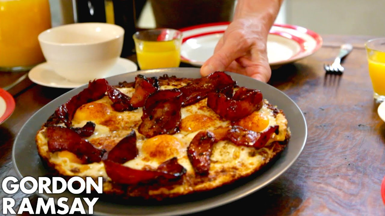 Download Breakfast Recipes To Start Your Day Right | Gordon Ramsay