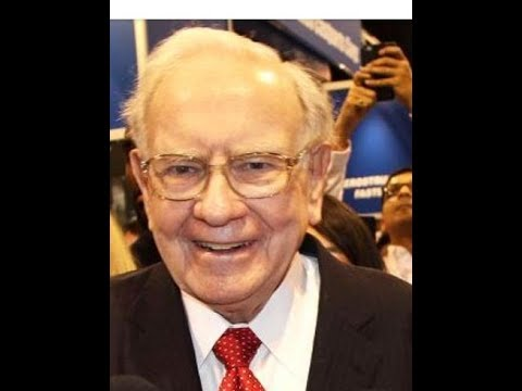 Warren Buffet and I have a lot in common
