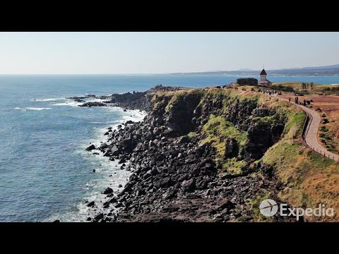 Seopjikoji, Jeju Island Vacation Travel Guide | Expedia
