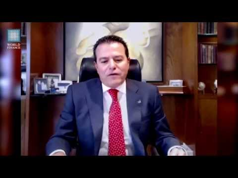 Banco Multiva on the strength of Mexico's banking industry | World Finance Videos