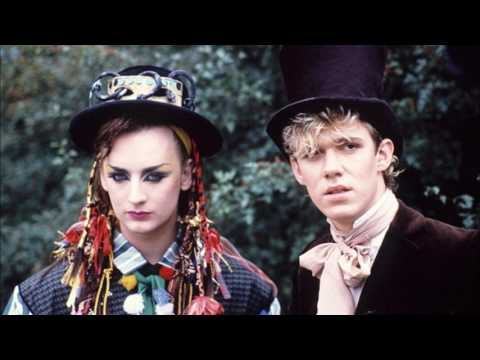 Culture Club - Miss Me Blind [Extended Version]