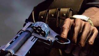 Max Payne 3 | Trailer #2 [HD]