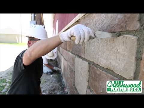Plastering Contractor Newton County MO | Kent Greenwood Plastering Co.