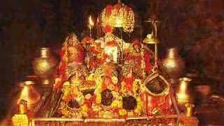 Jai Mata Di - Mere Naino Ki Pyaas (Maa Mujhe Darshan De)