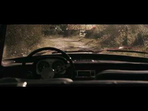 """Gildas Boclé  """"Country Roads"""""""