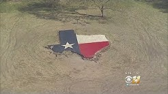 TxDOT Removes Iconic Texas Emblem