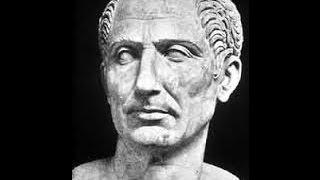 Caesar-The Battle Of Pharsalus.