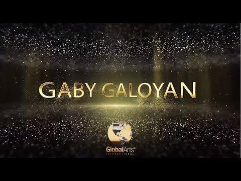 Gaby Galoyan // LIVE IN CONCERT || Yerevan 2017
