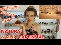 CRYSTAL D'AFRIQUE by DAVID THIBAUD-BAURAHLA REVIEW- MOST EXPENSIVE PERFUME IN MY COLLECTION