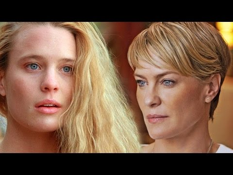 Robin Wright Filmography 19842016