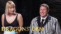 That Jacket Is The Only Thing Hilary Devey Wants To Invest In | Dragons' Den