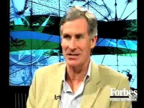 "David Breashears Discusses ""Storm Over Everest"" w/ Jim Clash"