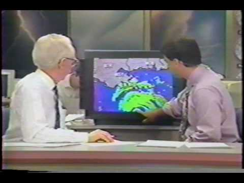 Hurricane Andrew 1992 As it Happened Part 8 & Final