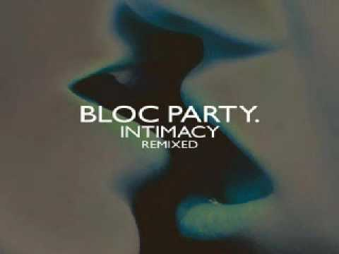 Bloc Party - Ion Square (IMB Dance Mix)