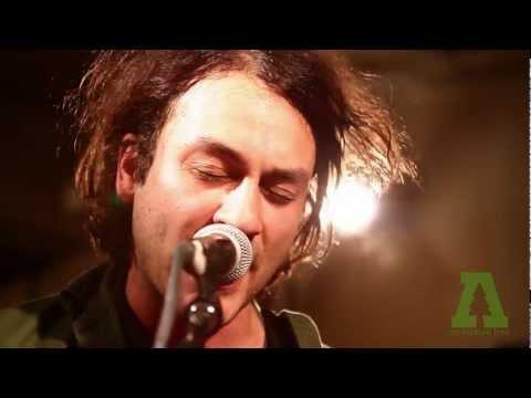 Gringo Star - Make You Mine - Audiotree Live