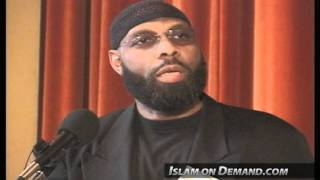 How September 11th Changed Things For Muslims - Ako Abdul-Samad