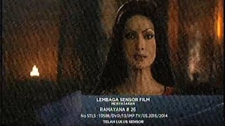 Video Ramayana Antv Eps 26 - 1 Oktober 2014 download MP3, 3GP, MP4, WEBM, AVI, FLV Juli 2017