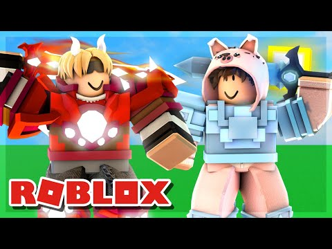I CHALLENGED YOUTUBERS to 1v1 in Roblox Bedwars...