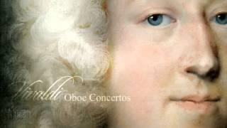 Play Oboe Concerto, for oboe, strings & continuo in C major, RV 451