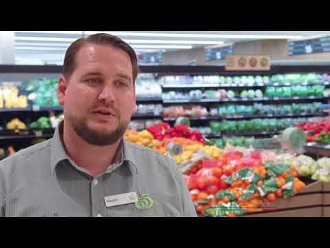 Centurion - 2018 Woolworths Large Carrier of the Year