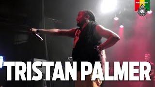 Tristan Palmer Live at Reggae Central Dordrecht, NL
