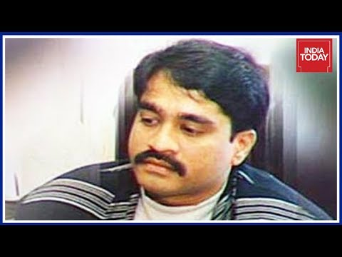 India Today Scoops Dawood Ibrahim's Phone Call Tapes | India First