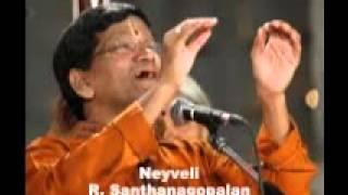 Padmanabha Pahi Neyveli