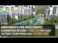 💰👉 Property Investment for Beginners! | Starts only  35 000£ or 40 000 € | North Cyprus property!