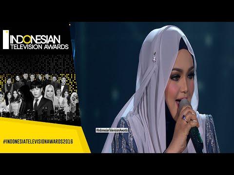 """Cover Lagu Cantiknya Siti Nurhaliza Menyanyikan Lagu Seindah Biasa"""""""