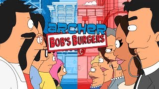 "Video Archer/Bob's Burgers - ""I Had Something For This Burger"" download MP3, 3GP, MP4, WEBM, AVI, FLV November 2017"