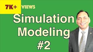 Simulation Modeling - 2