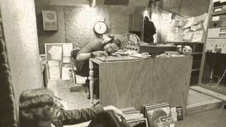 WOWI FM Radio, Norfolk Va. 1972 - Live studio opening peformance with Larry Dinger MC