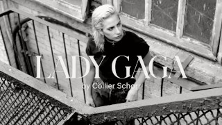 [ EXCLUSIVE ] Lady Gaga T Magazine Interview