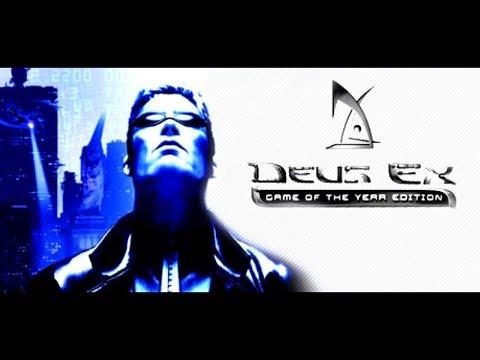 Deus Ex! Area 51 (Live stream) {Part 2} (03/03/2018)