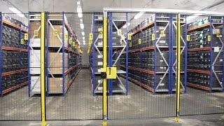 極北の島「種子の箱船」 87万種、ノルウェーに貯蔵庫