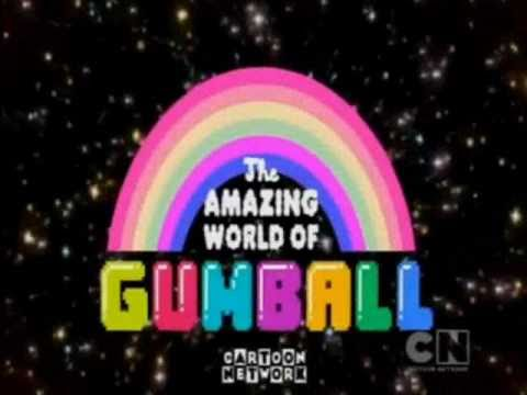 The Amazing World of Gumball Theme Song