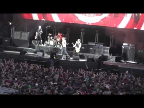 Die Toten Hosen live in Köln 2013, Hier kommt Alex