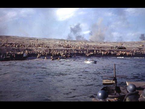 Batalha de Iwo Jima - 19 de Fevereiro de 1945