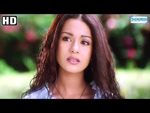 Shahid Propose's Amrita Rao - Ishq Vishk Scene - Hit Bollywood Movie