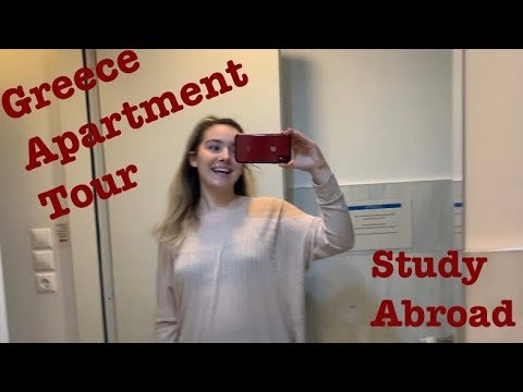 moving-to-greece-for-four-months---athens-apartment-tour