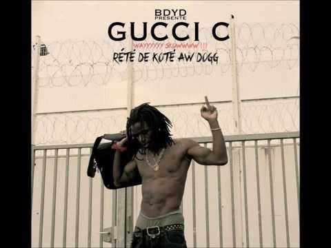 Gucci C - Debrouya