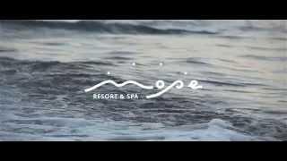 """Свадьба в Крыму - СПА отель """"Море"""""""