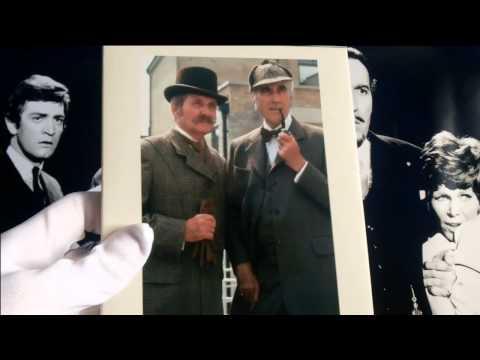 Шерлок Холмс: Происшествие у водопада Виктория