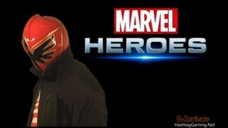 Marvel Heroes Review : Q-Reviews
