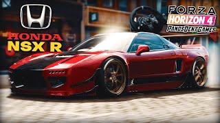 ΤΟ HONDA NSX ΟΠΩΣ ΔΕΝ ΤΟ ΕΧΕΤΕ ΞΑΝΑ ΔΕΙ | Forza Horizon 4 ΜΕ ΤΙΜΟΝΙΕΡΑ !!!