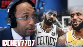 dfc5f29f8f7a Kyrie Irving Apologizes to Lebron James